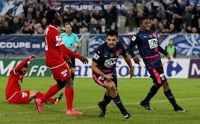 Prediksi Bordeaux vs Dijon FCO 20 Januari 2019